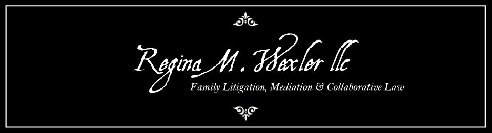 Regina M. Wexler, Esq.
